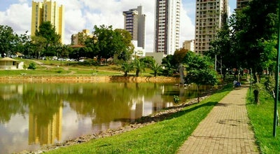 Photo of Park Parque Lago das Rosas at Al. Das Rosas, Goiânia 74110-150, Brazil