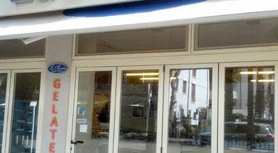 Photo of Ice Cream Shop La Scintilla at Viale Carducci, 109, Cesenatico 47042, Italy