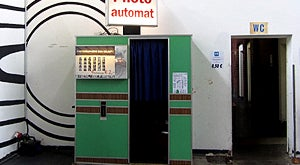 Photo of Photography Lab Photoautomat | Photo Booth at Eisenbahnstr. 42/43, Berlin 10979, Germany