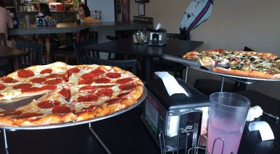 Photo of Pizza Place Dimaggio's Pizza at 2001 Shiloh Church Rd, Huntersville, NC 28078, United States