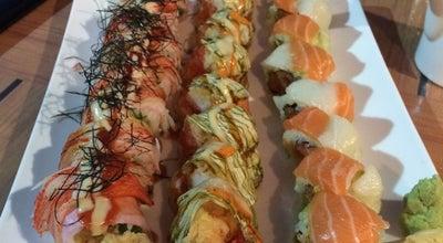 Photo of Japanese Restaurant Akai Lounge at 102 E Broad St, Westfield, NJ 07090, United States