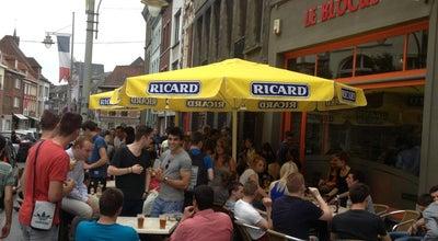 Photo of Bar Le Blocus at 14 Rue Dorez, Tournai, Belgium