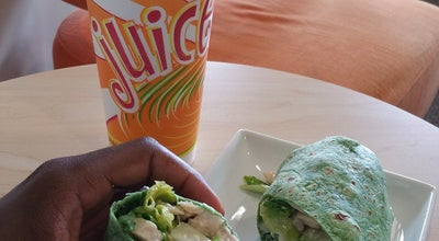 Photo of Juice Bar JuiceBlendz Cafe at 4579 Weston Rd, Weston, FL 33331, United States