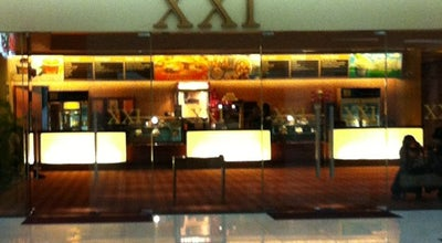 Photo of Multiplex Studio XXI at Balcony Mall, Pasar Baru Square Lt.2, Balikpapan, Indonesia