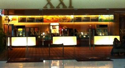 Photo of Movie Theater Studio XXI at Balcony Mall, Pasar Baru Square Lt.2, Balikpapan, Indonesia