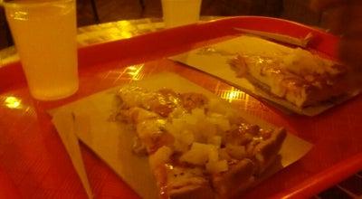 Photo of Pizza Place Pizza al Paso - La Moderna at Raul Boza Mz. G Lote 20, Ica, Peru