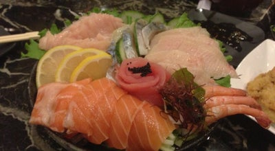 Photo of Sushi Restaurant Raku Sushi at 6276 Standford Ranch Rd #7, Roseville, CA 95678, United States
