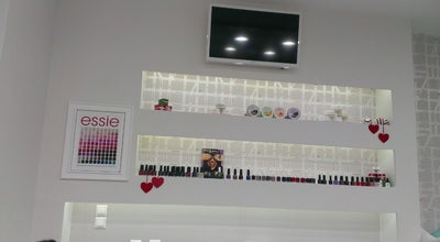 Photo of Nail Salon Fairynails at Μαγκριώτου 4, Nea Smirni, Greece