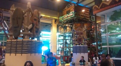 Photo of Theme Park Africa at Cc Premium Plaza, Medellin, Colombia