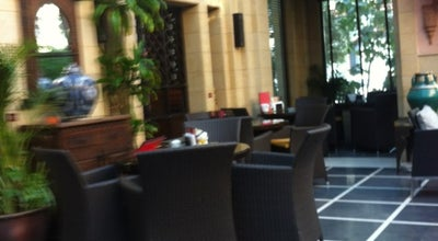 Photo of Cafe Al Bindaira Café at Adlya, Manama, Bahrain