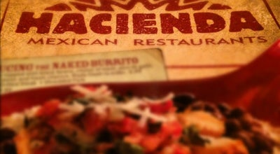 Photo of Mexican Restaurant Hacienda Mexican Restaurant at 618 W Lincoln Ave, Goshen, IN 46526, United States