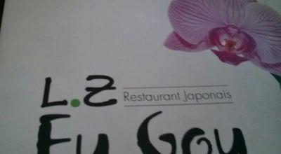 Photo of Japanese Restaurant Restaurant Fugou at 169, Av. Du Président Wilson, Saint-Denis 93210, France