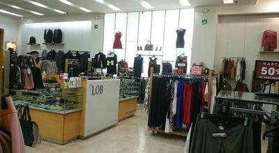 Photo of Boutique Lob at Carlos Salinas De Gortari, Culiacan, Mexico