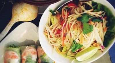 Photo of Thai Restaurant Thai Basil Restaurant at 2431 J St, Sacramento, CA 95816, United States