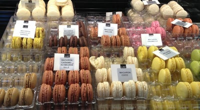 Photo of Chocolate Shop LAC Chocolatier at 42 Rue Gioffredo, Nice 06000, France