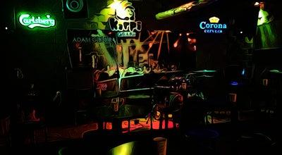 Photo of Bar Kirpi Cafe & Bar at Muhittin Mahallesi, Çorlu 59860, Turkey