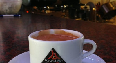 Photo of Cafe Kamina Cafe at Turkey