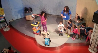 Photo of Science Museum Science World at TELUS World of Science at 1455 Quebec Street, Vancouver, BC V6A 3Z7, Canada