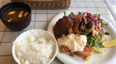 Photo of Diner 洋食 Mogu at 神戸2-10-1, 鈴鹿市, Japan