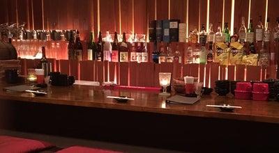Photo of Speakeasy 居酒屋×ワイン 友蔵 at 阿古曽町26-46, 鈴鹿市, Japan