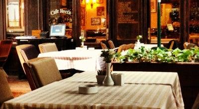 Photo of Restaurant La Folie at Mithatpaşa Cd. No:1096/a Konak, İzmir 35290, Turkey