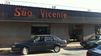 Photo of Bakery Padaria São Vicente at R. Francisco Viana Santos, Santa Luzia 33025-000, Brazil