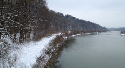 Photo of Trail Isartrails at Schlichtweg 15, Munich 81543, Germany