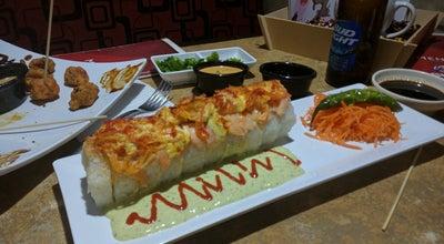 Photo of Sushi Restaurant Sushilito's Bar at Mexico