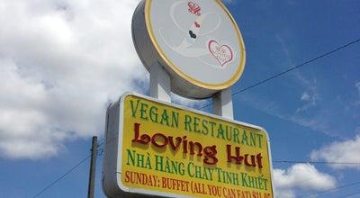 Photo of Vegetarian / Vegan Restaurant Loving Hut at 2101 E Colonial Dr, Orlando, FL 32803, United States