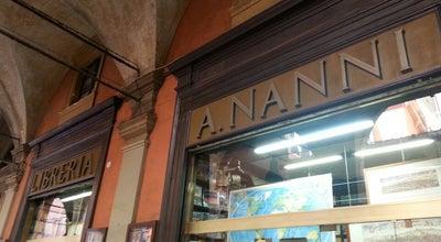 Photo of Tourist Attraction Libreria Nanni at Via Dè Musei, 8, Bologna 40124, Italy