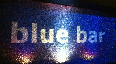 Photo of Jazz Club Blue Bar at Novotel World Trade Centre, Dubai 9622, United Arab Emirates