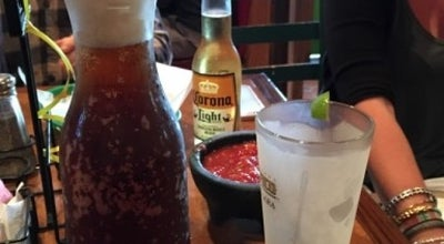 Photo of Mexican Restaurant Los Cabos at 125 Dowell Ave, Bellefontaine, OH 43311, United States