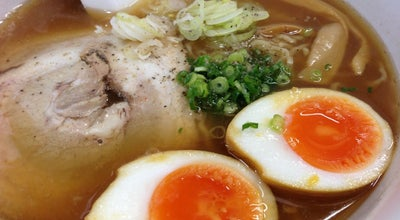Photo of Ramen / Noodle House らーめん善谷 at 渡波町1-1-35, 石巻市 986-2121, Japan