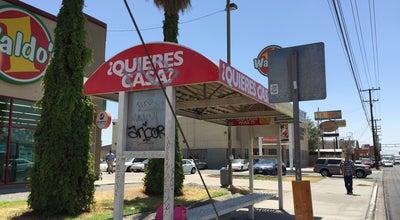 Photo of Thrift / Vintage Store Waldo's Mart at Blvd Lazaro Cardenas, Mexicali, Mexico