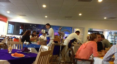 Photo of Seafood Restaurant Los Arcos at Calafia 454, Mexicali 21100, Mexico