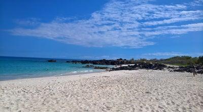 Photo of Beach Manini'owali Beach at Mamalahoa Hwy, Kalaeloa, HI 96740, United States