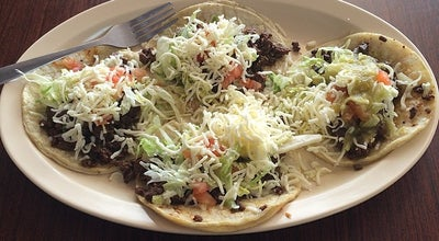 Photo of Mexican Restaurant Paul's Burrito Express at 402 N Hough St, Barrington, IL 60010, United States