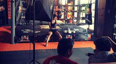 Photo of Boxing Gym Legend Thai Boxing at 1184 Hip Park, Nakhon Ratchasima 30000, Thailand