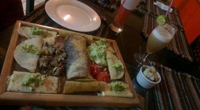 Photo of Mexican Restaurant Chilaquile at Ambato, Ecuador