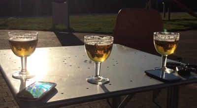 Photo of Bar Cafetaria De Steenoven at Herzele, Belgium