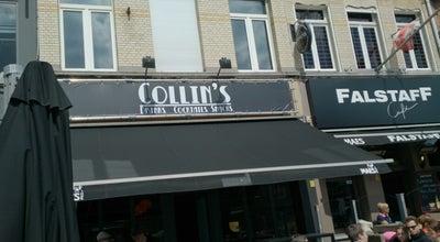 Photo of Bar Collin's at Zimmerplein 4, Lier 2500, Belgium