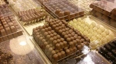Photo of Candy Store Confiserie Sigrun at Stationsstraat 10, Opwijk 1745, Belgium