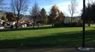 Photo of Park Cardoza Park at 1325 E Calaveras Blvd, Milpitas, CA 95035, United States