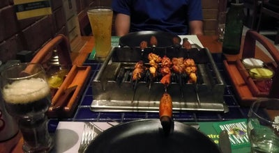 Photo of BBQ Joint Barbeque Nation at 3rd, Pune, India