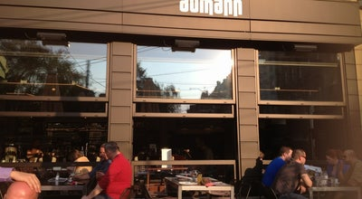 Photo of Cafe aumann café | restaurant | bar at Aumannplatz 1, Wien 1180, Austria