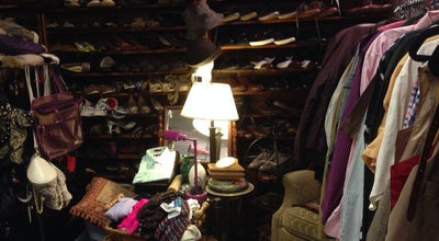 Photo of Thrift / Vintage Store Columbia U Consignment at 50 Tiemann Pl, New York, NY 10027, United States
