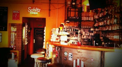 Photo of Bar Cafe Miller at Detlev-bremer-str. 16, Hamburg 20359, Germany