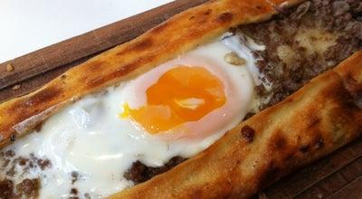Photo of Turkish Restaurant Dıgı'nın Yeri at Bahçelievler Mahallesi, Ordu 52200, Turkey