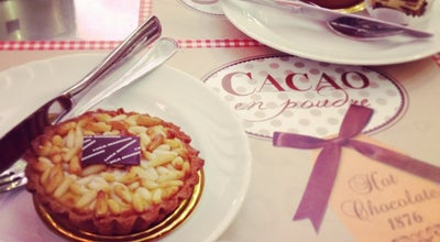 Photo of Cupcake Shop Pasticceria Mannori Luca at Via Lanzerini, Prato 59100, Italy