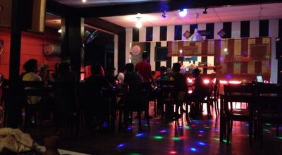 Photo of Bar De 'F' Cafe at Extreme Park, Shah Alam 40000, Malaysia
